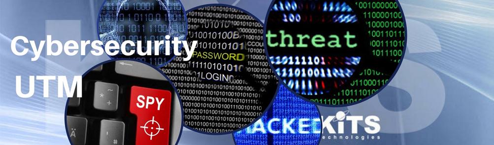 cybersecurity-utm